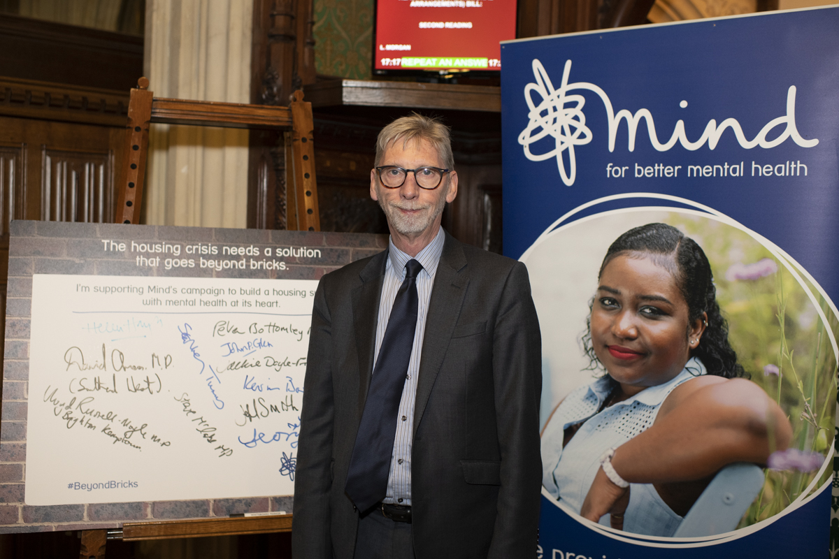 e457c10b69b1c I recently attended a parliamentary event bringing together people living  with mental health problems, parliamentarians and representatives from  Mind, ...